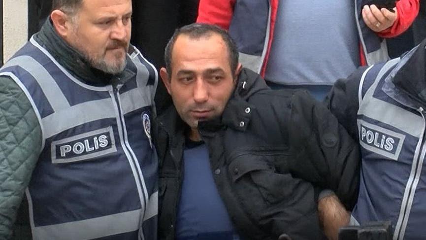 Ceren Özdemir'i katleden caniden mahkemede pişkin sözler: Mahkemeyi de bitirelim