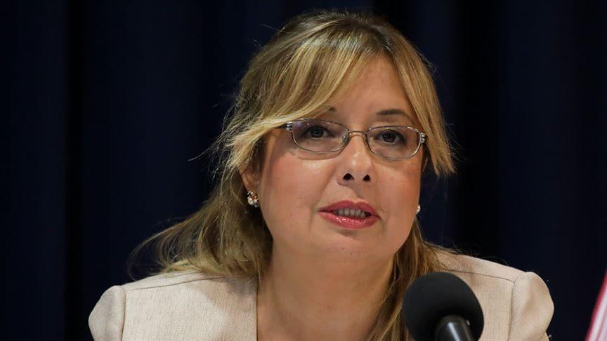 İletişim Başkanlığından 'Uluslararası Doğu Akdeniz Konferansı'