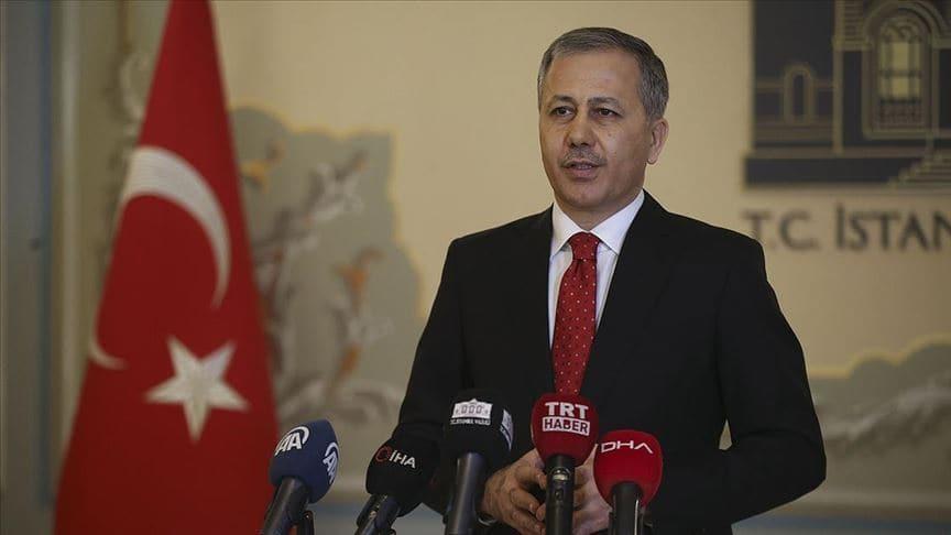 İstanbul Valisi Ali Yerlikaya rakam verip açıkladı! İşte denetlenen işyeri sayısı