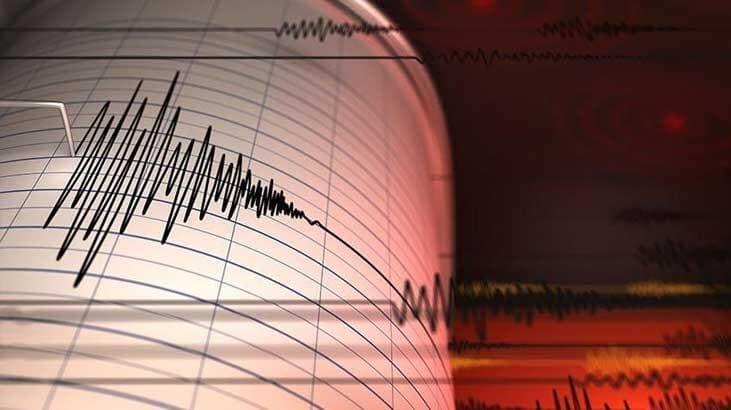 İstanbul'da hissedilen bir deprem daha