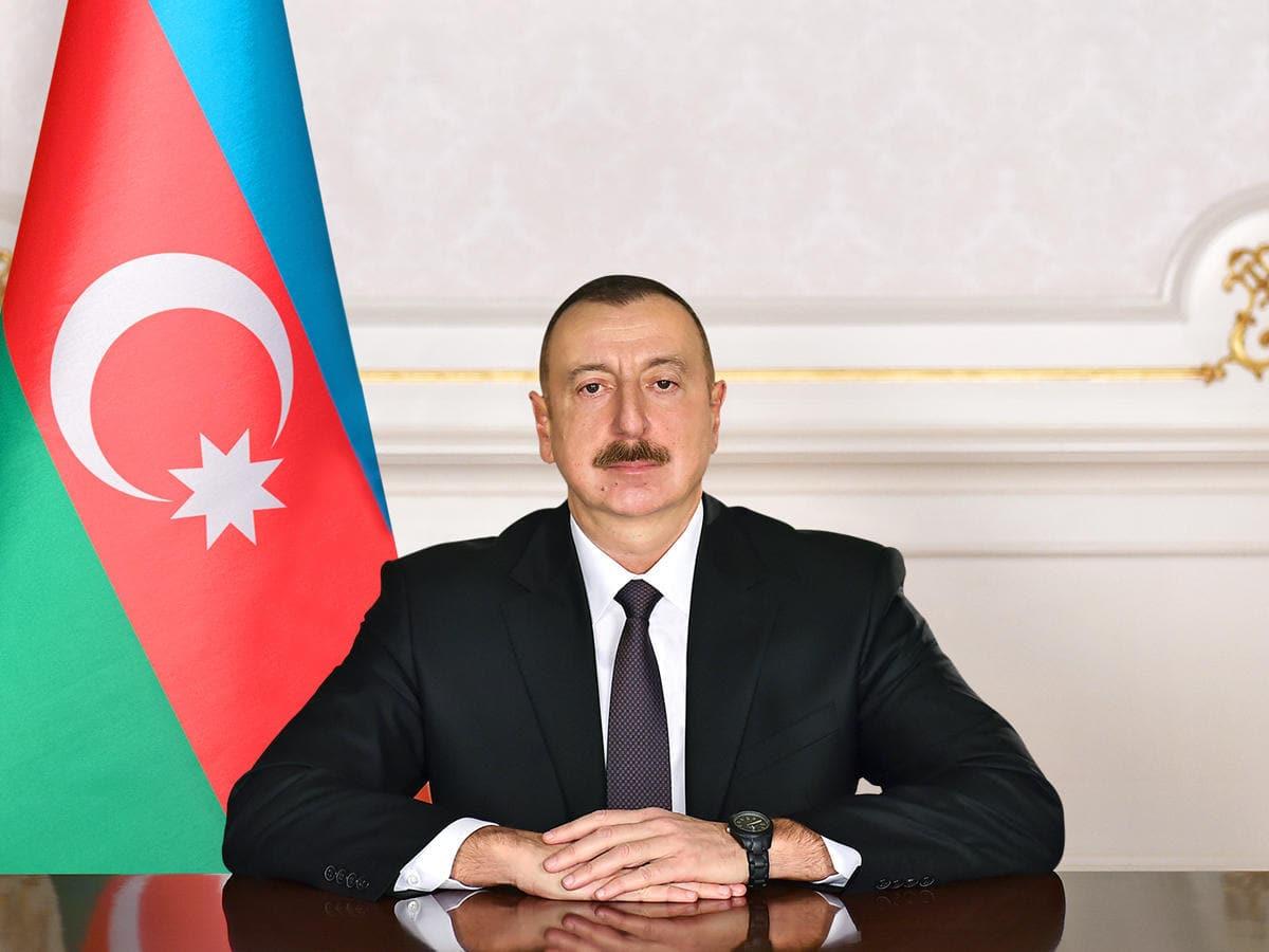 Aliyev'den BM'de Ermenistan çıkışı: Dünyanın en fakir ülkelerinden biri... silahlar ücretsiz veriliyor!