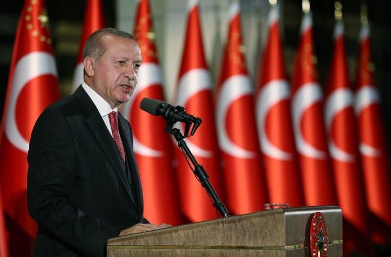 Başkan Erdoğan: Türk ekonomisi yeni rekorlara koşmaya devam edecektir