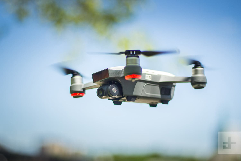 Drone destekli korona denetimi!
