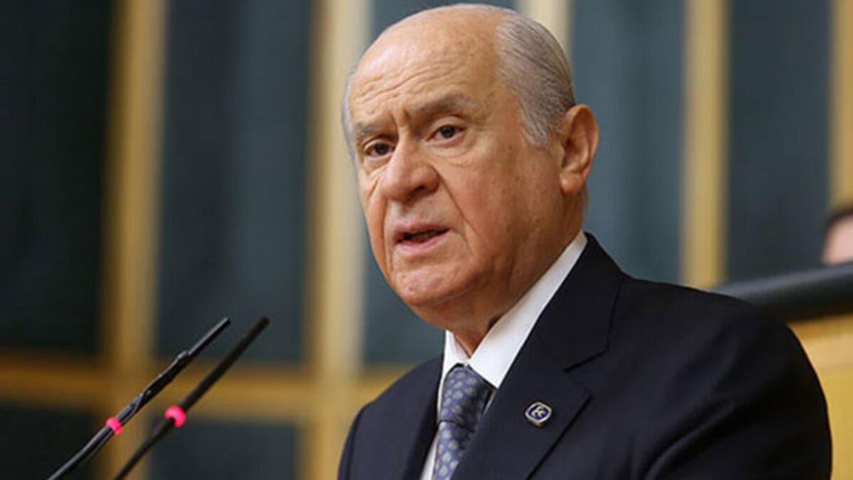 MHP lideri Devlet Bahçeli'den Ermenistan'a tepki: Türk milleti karşısında tutunma ihtimali yoktur