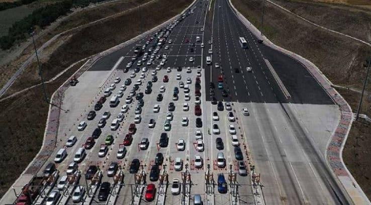 Akıllı ulaşım sistemleri eylem planı açıklanacak