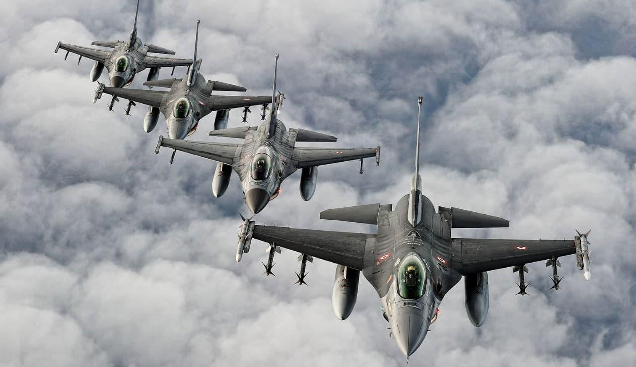 Azerbaycan, Ermenistan'ın F-16 iddiasını ti'ye aldı!