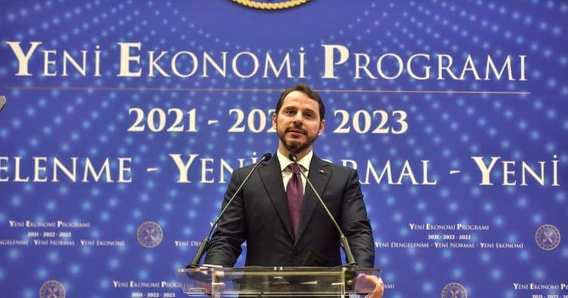 Bakan Albayrak: İstikrar sürecek, ekonomi büyüyecek