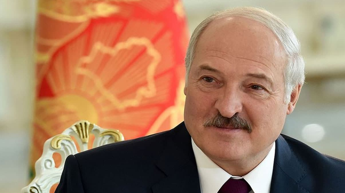 İngiltere ve Kanada, Belarus Cumhurbaşkanı Lukaşenko'ya yaptırım uygulamaya başladı