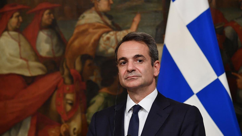 Yunanistan Başbakanı Miçotakis'ten Türkiye açıklaması: Şimdi sıra diplomaside