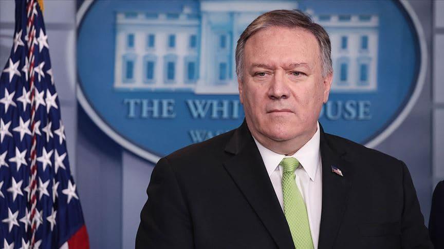 ABD Dışişleri Bakanı Pompeo'dan İncirlik açıklaması: Çıkma yönünde bir plan yok