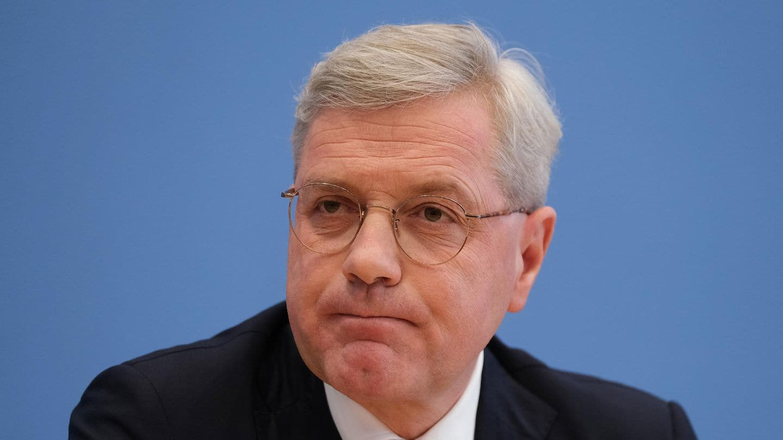 Almanya'dan Rum kesimine sert tepki: Katlanılamaz ve kabul edilemez