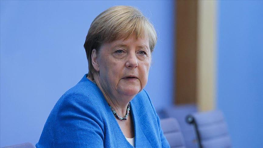 Merkel'den Yunanistan'ı üzecek açıklama: Türkiye ile çok yönlü ilişkilerimiz var