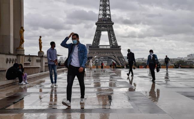 Paris'te korkutan patlama sesi: Nedeni belli oldu