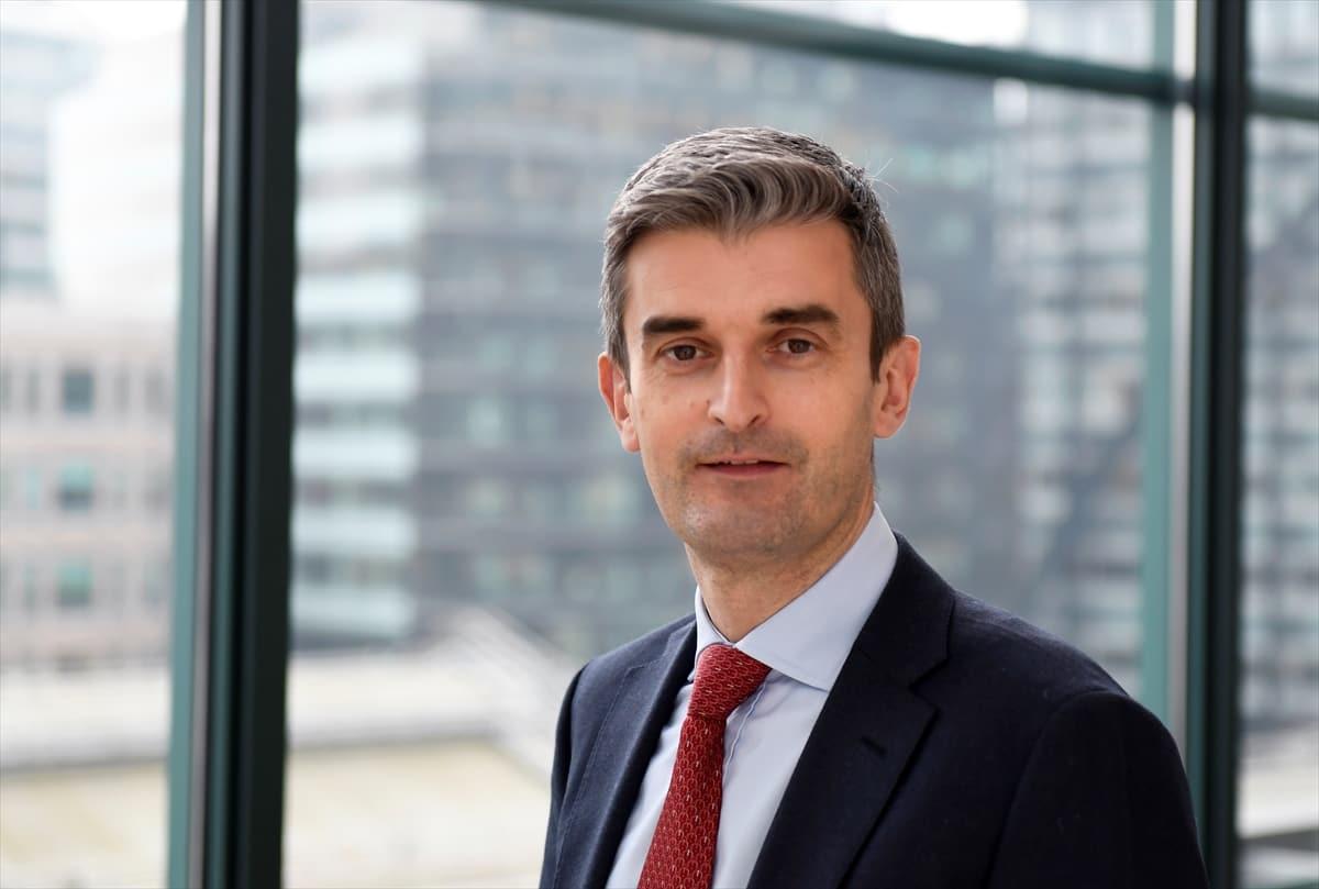 EBRD Başekonomisti Kelly: Ticaretin yön değiştirmesi Türkiye için avantaj olabilir