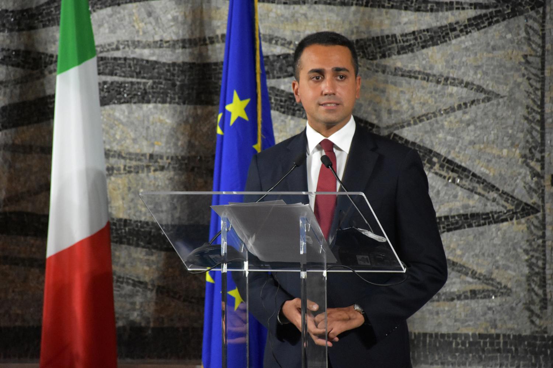 İtalya Dışişleri Bakanı Di Maio: Türkiye vazgeçilmez bir müttefik