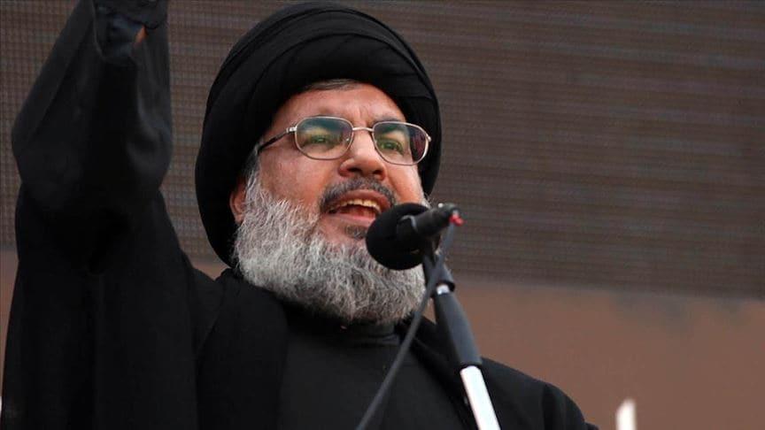Nasrallah'a ortak tepki: kabul edilemez dolaylı bir tehdit