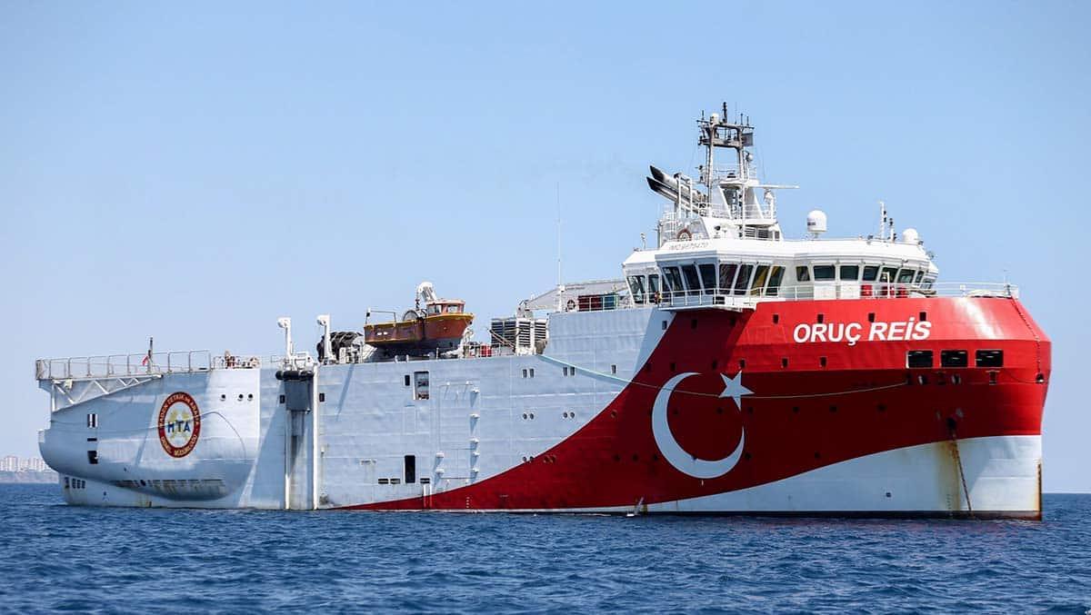 Yeni Navtex! NATO üyesi ülkeler Doğu Akdeniz'de tatbikat yapacak