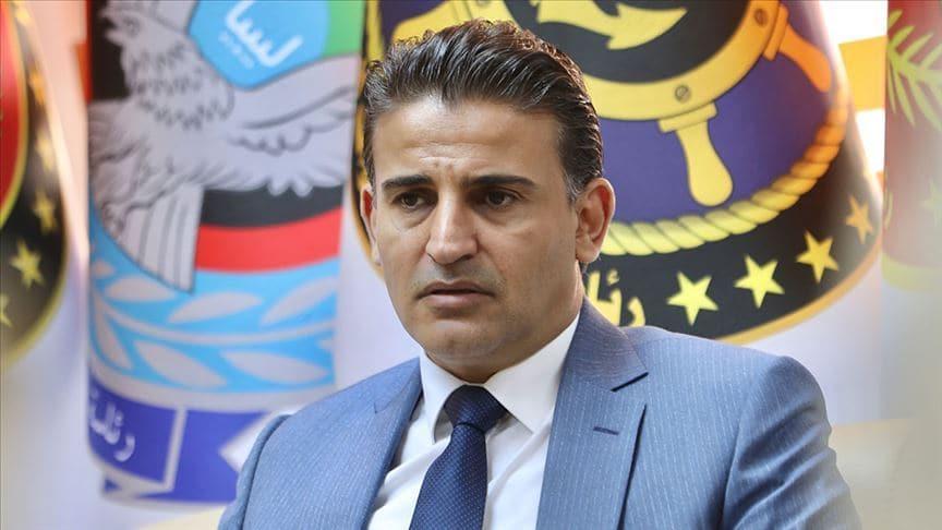 Libya Savunma Bakanı: Siyasi diyaloğa Öfke Volkanı Operasyonu kahramanları da katılmalı