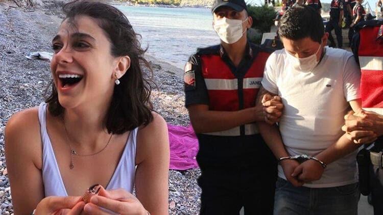 Pınar Gültekin'in katil zanlısının kardeşi Mertcan Avcı da tutuklandı