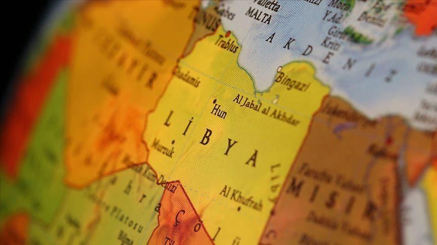 ABD'den Libya açıklaması: Çözüm için tüm diplomatik unsurları kullanıyoruz