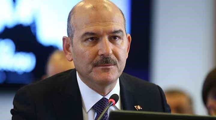 İçişleri Bakanı Soylu: Alınan tedbirler sayesinde kadın cinayetleri oranı düştü