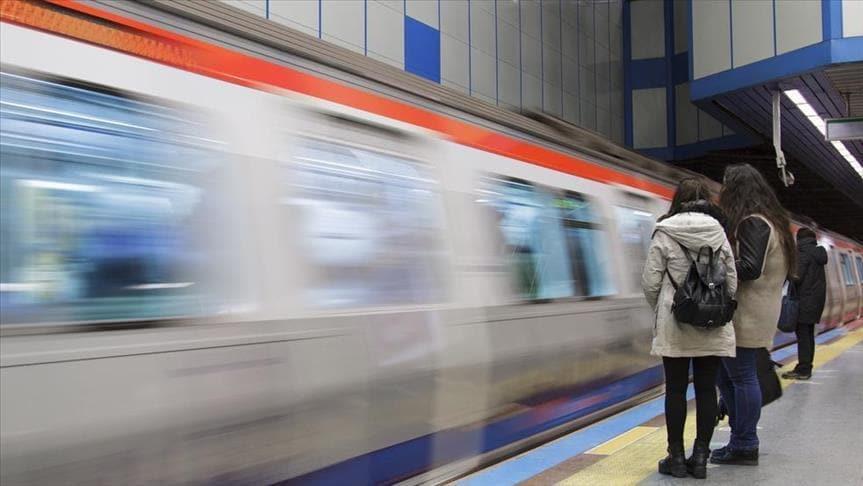 Bakan Karaismailoğlu'ndan Metro Hattı açıklaması: Nisan sonu açılıyor