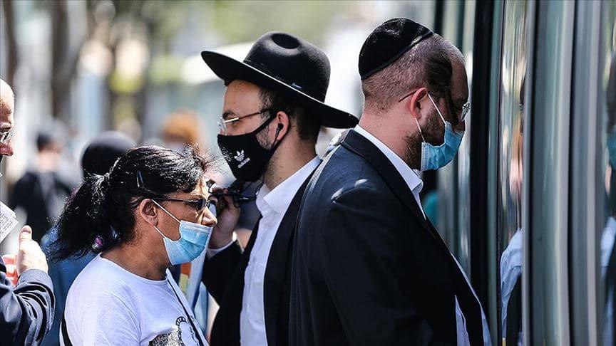 İsrail'de 200 binden fazla kişi karantina sebebiyle işsiz kaldı