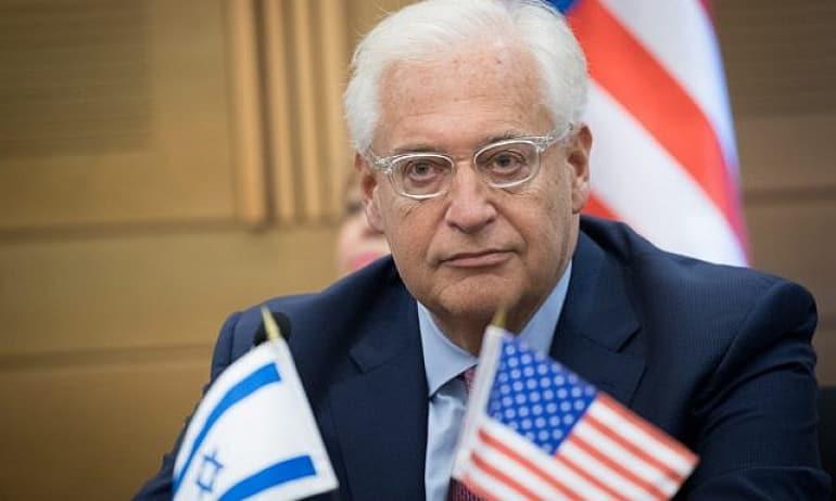 İsrail'i panik sardı! Biden'ın kazanması iyi olmaz