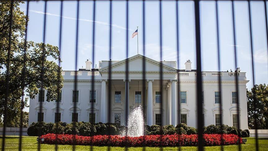 Beyaz Saray'daki Kovid-19 testi 'pozitif' çıkanların sayısı artıyor