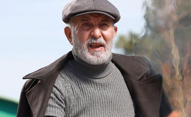 Beyin kanaması geçiren ünlü oyuncu Ali Sürmeli yoğun bakımdan çıktı