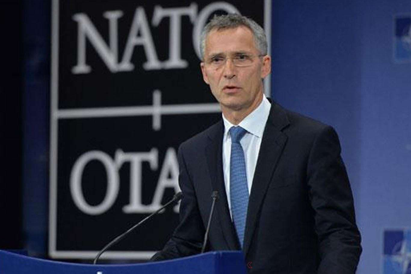 NATO'nun bir numarası Ankara'da