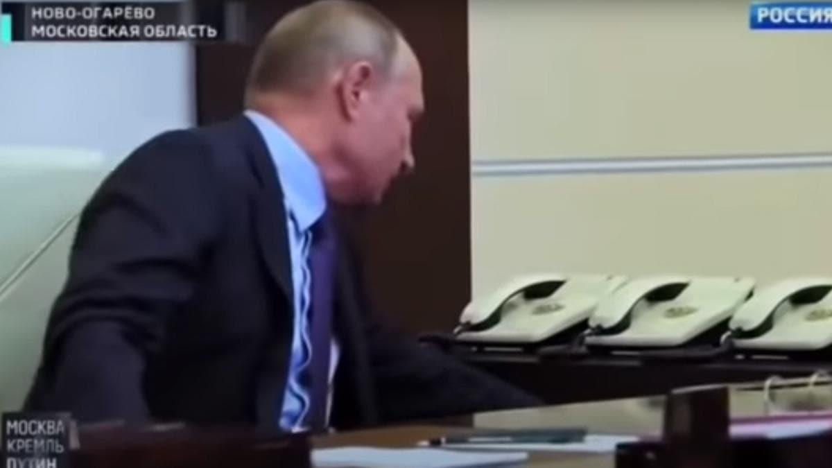 Nikol Paşinyan defalarca aradı Putin cevap vermedi