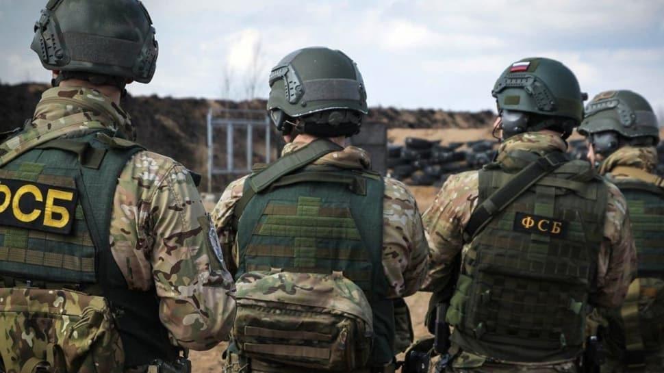 Devlet sırlarını Estonya'ya kaçıran Rus asker yakalandı! Vatana ihanetle yargılanacak