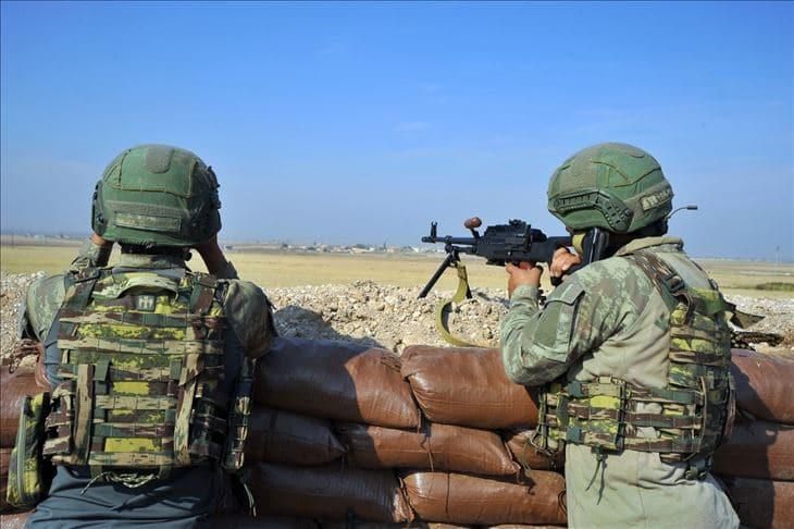 PKK'ya kış öncesi ağır darbe!