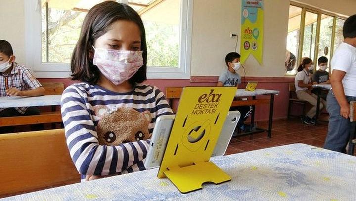 500 bin ücretsiz tablet dağıtımı başlıyor