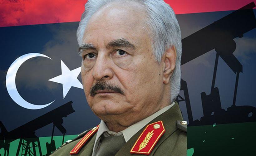 """Darbeci Hafter için tehlike çanları çalıyor! Libya """"temkinli bir iyimserlik"""" dönemine giriyor"""