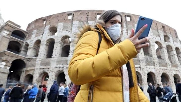 İtalya'da bir günde 3 bin 678 yeni koronavirüs vakası
