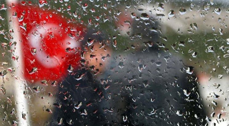 Meteoroloji açıkladı: 4 ilde sıcaklıklar 8-10 derece düşecek