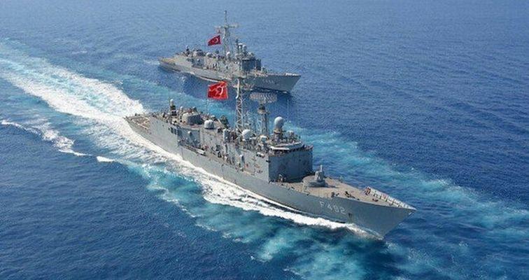 Türkiye'den Ege ve Karadeniz için 3 yeni Navtex duyurusu