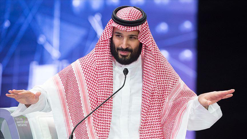 Çanlar Suudi Arabistan için çalıyor! Kaşıkçı cinayetinin sorumlularına yaptırım çağrısı