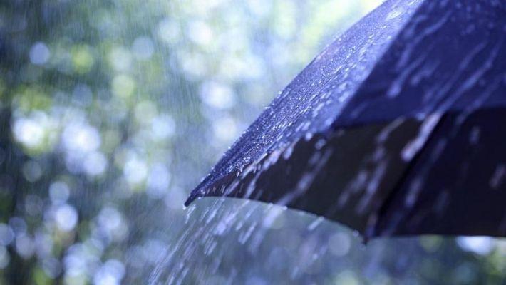 Meteorolojiden uyarılar gelmeye devam ediyor! Kuvvetli rüzgar ve yağış geliyor