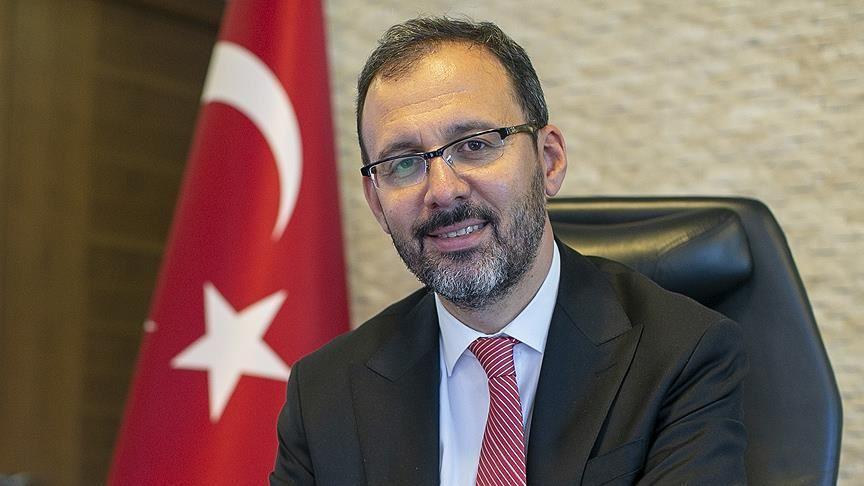 Gençlik ve Spor Bakanı Kasapoğlu: Ankaramız sporun da başkenti olacak
