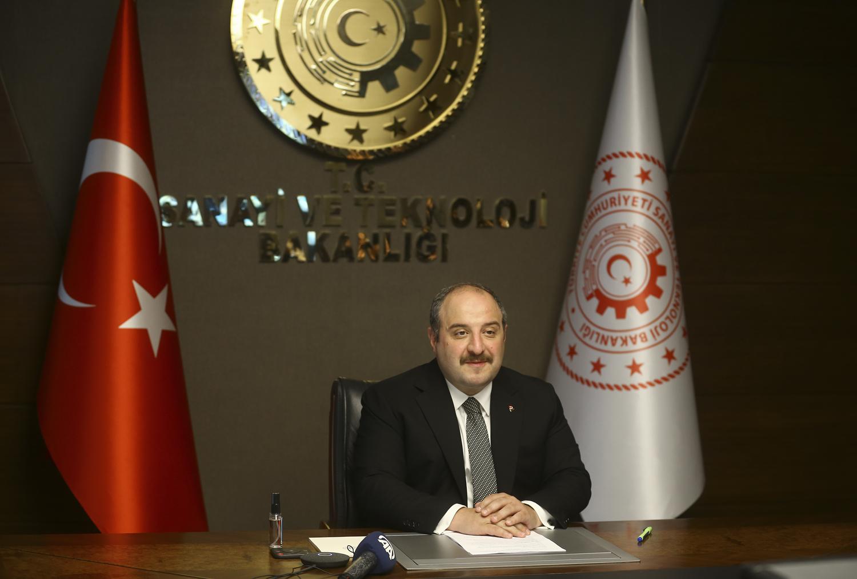 Dünyanın en hızlısı! 2021'in sonunda Türkiye'nin hizmetine girecek