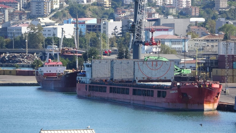 Çamur analizinde rastlandı! Trabzon Limanı petrol aramalarına yeniden ev sahipliği yapmaya hazırlanıyor!