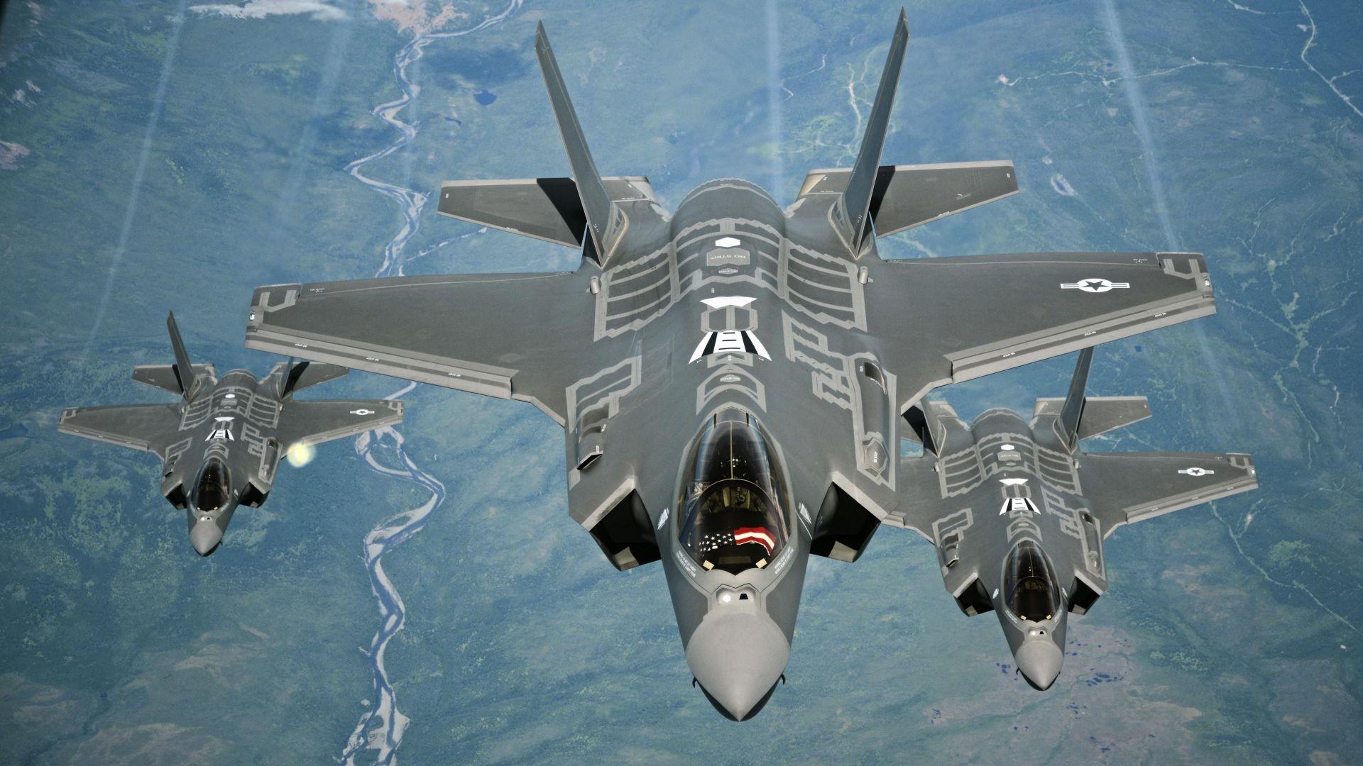 İsrail'den ABD'ye tepki: Katar'a F-35 satamazsınız!