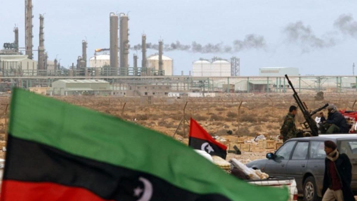 Libya'nın en büyük petrol sahasında anlaşma sağlandı!