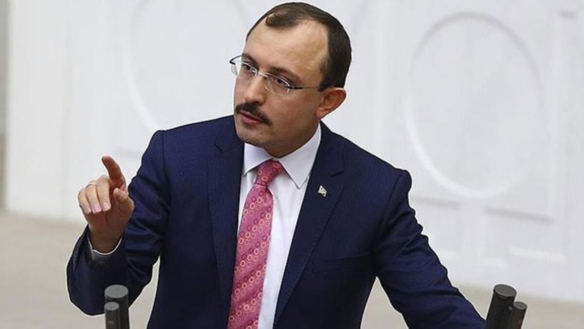 Türkiye Çevre Ajansı kuruluyor! AK Parti Grup Başkanvekili Mehmet Muş: Bugün Meclis Başkanlığı'na sunduk
