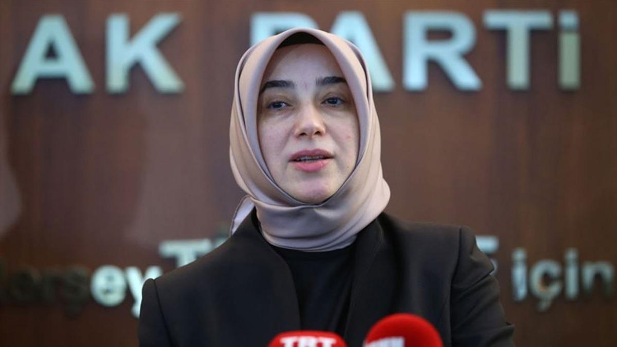 """Avukat Özlem Zengin, """"Açelya Akkoyun'la Akla Takılanlar"""" programına konuk oldu"""