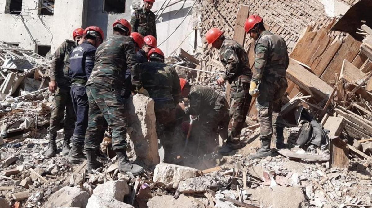 Azerbaycan bilançoyu açıkladı: Ermenistan 41 sivili katletti