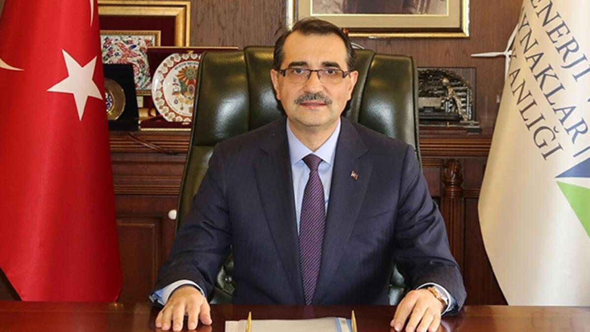Bakan Dönmez açıkladı! Türkiye'de ilk defa üretilecek